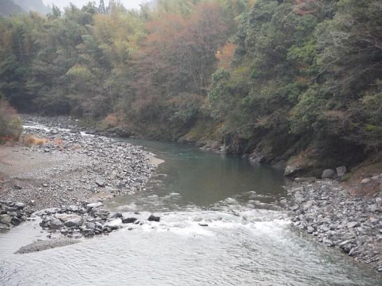 熊本県水上村